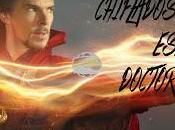 Podcast Chiflados cine: Especial Doctor Strange