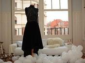 Fashion: Sesión Fotos para Diseñador Eduardo Loreto Bilbao