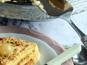 Tarta uvas queso, sabe beso. Receta fácil repostería