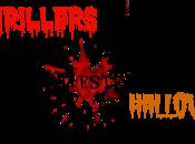 Thrillers para este Halloween Especial