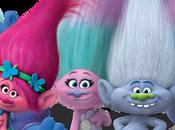 Trolls, felicidad colores