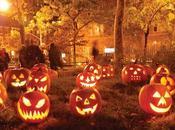 Magosto Fiesta pagana anterior Halloween]