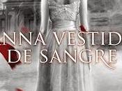 Reseña: Anna vestida sangre