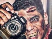 Cómo fotografiar Halloween. Consigue unas fotografías miedo