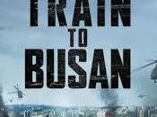 TREN PARA BUSAN (Train Busan) (Corea Sur, 2016) Fantástico, Terror