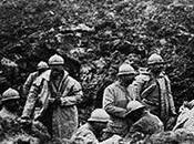 Primera guerra mundial: frente occidental 1917