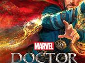 Doctor Strange opinión