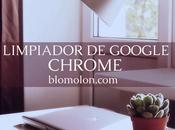 Limpiador Google Chrome