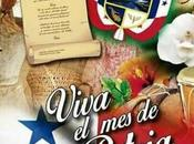 Viva patria Panamá