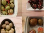 Aceitunas provincia sevilla: nuevo fruto gourmet