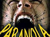 Reseña: Paranoia (Caminantes Nocturnos J.R. Johansson