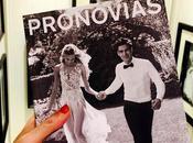 Inauguración Pronovias Granada