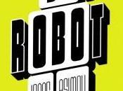 Reseña Robot Isaac Asimov