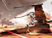 Star Wars Battlefront llegaría otoño viene según