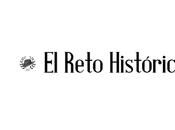 #DivulgadoresHistóricos Reto Histórico