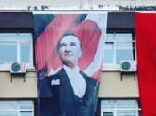 Españolas mundo: Primeros días Turquía haciendo corto plazo