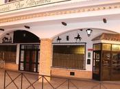 Restaurante Alhambra, Tomelloso (Ciudad Real)