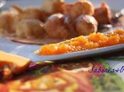 Mermelada calabaza mandarina ....