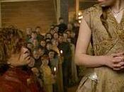 amar Tyrion Lannister odiar Sansa Stark machista