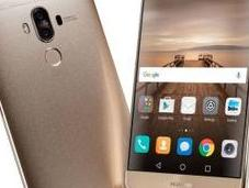 "Huawei Mate cámara doble batería ""indestructible"""