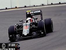 Boullier explica trabajo desarrollará Button McLaren partir 2017