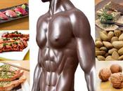 Fuentes proteínas naturales para aumentar masa muscular