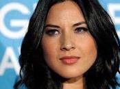 Olivia Munn co-protagonizará 'The Predator'