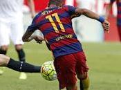 Precedentes ligueros Sevilla ante Barça
