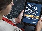 Universidad Navarra lanza edición digital Biblia