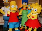 Simpson renuevan para temporada, récord #Series
