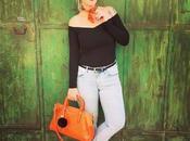 Nuestra bloguera moda @Loqllevelarubia trae hoy... Shoulders