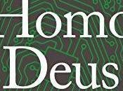 Homo Deus, libro desconcertante para entender está pasando