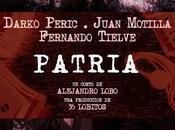 """""""Patria"""" nuevo proyecto Lobitos"""