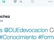 Conversaciones Enfermeras Twitter: curas debate