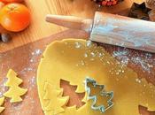 Receta galletas navidad faciles