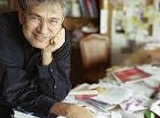 Orhan Pamuk, turco, NOBEL LITERATURA 2006