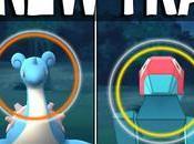 Pokemon implementa nuevo sistema seguimiento Pokemons