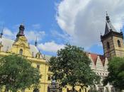 Praga; paseo ciudad imperial