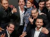"""Alfombra Roja Entrevista Roger Gual, director años"""""""