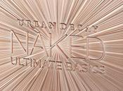Naked ultimate basics.