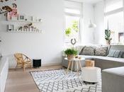 fichajes para decorar estilo nórdico sencillo, asequible natural