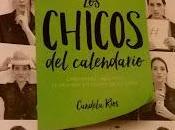 """""""Los chicos calendario. Febrero, marzo abril"""" (Candela Ríos)"""