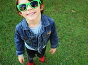 nueva colección gafas para niños Siroko Kids