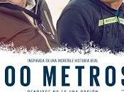 metros. película Marcel Barrena.