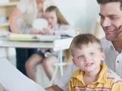 Ayudas conciliación vida familiar laboral para cuidado hijos hijas menores