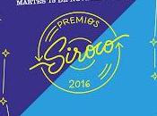 Premios Siroco 2016
