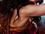 Poster trailer Wonder Woman, nuevo Patty Jenkins