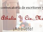 Convocatoria Textos para Athalía Cía. Magazine