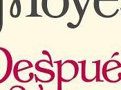 RESEÑA: Después before Jojo Moyes