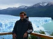 Glaciar Perito Moreno- monstruo hielo